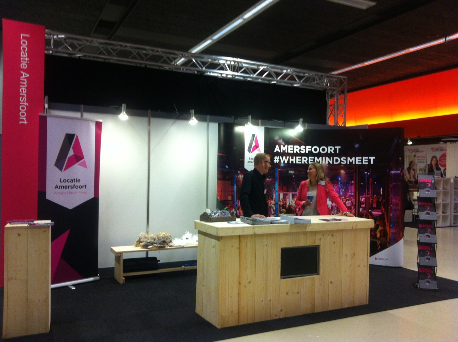 Management Support Live Locatie Amersfoort