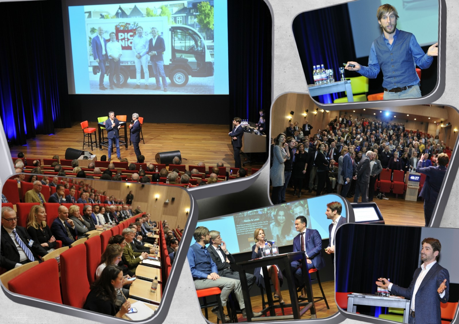 Citymarketing Regio Amersfoort Convention