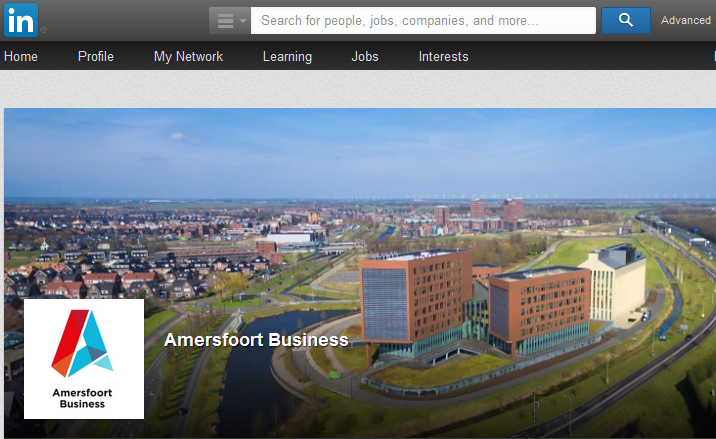 Citymarketing Amersfoort LinkedIn