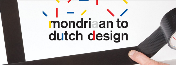 Van mondriaan tot dutch design